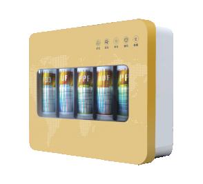 GHFm105(香槟金)超滤机