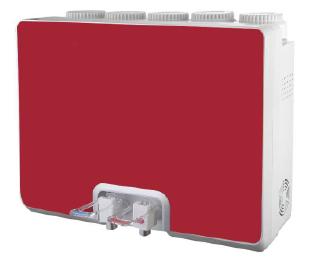 冷热一体机 GM-RO75G-ZW119 (增压自吸可选)